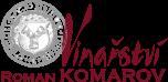 Vinařství KOMAROV